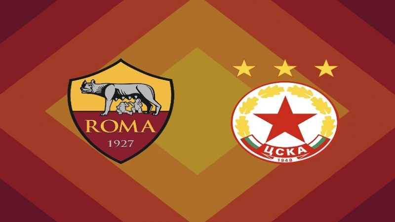 Europa League: la Roma in casa incontra il Cska Sofia