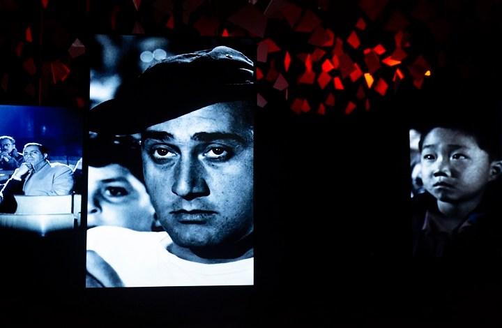 """Arte e scienza a Roma: """"Scegli il Contemporaneo. Tutte le immagini del mondo"""""""