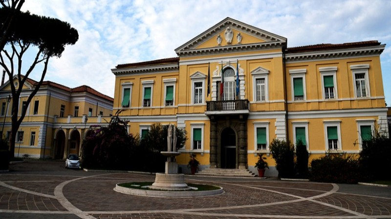 Ospedale Spallanzani