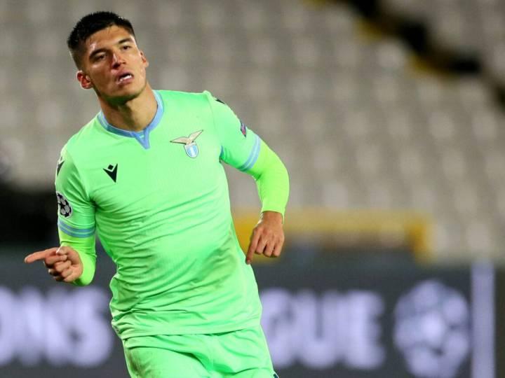 Bruges – Lazio 1-1: Lazio pareggia in belgio senza metà squadra.