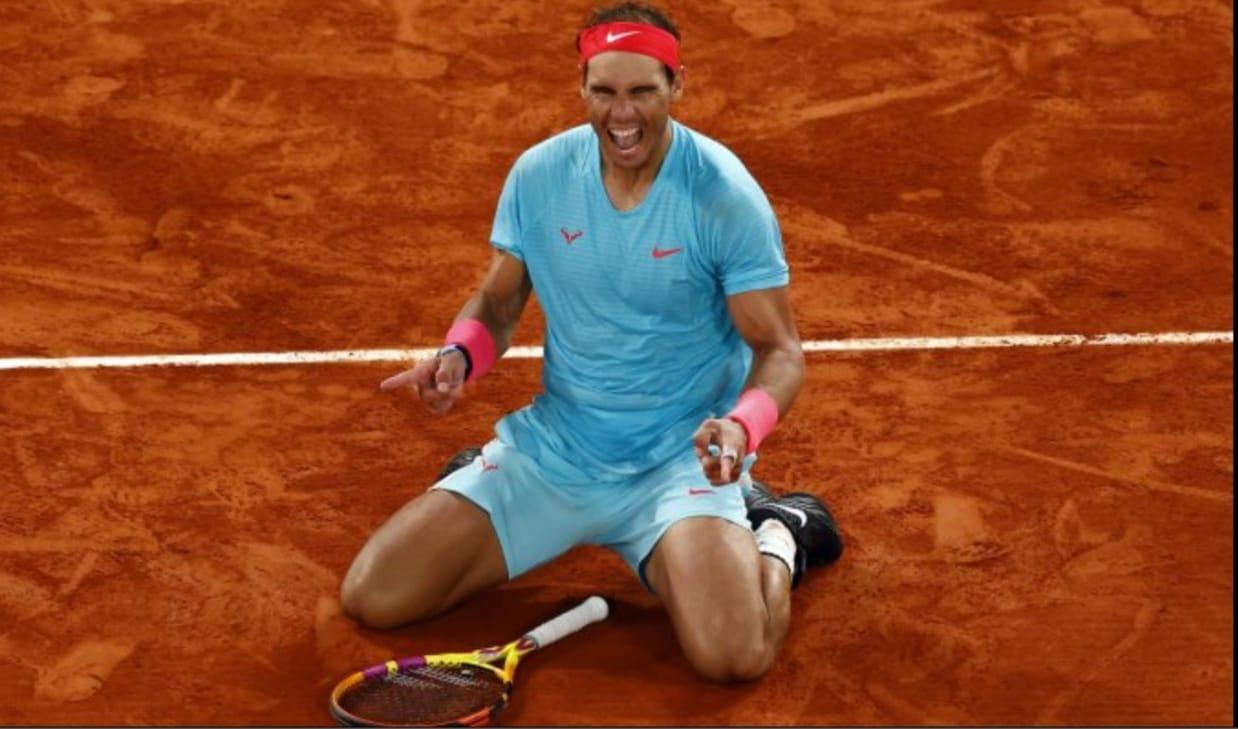 Tennis Roland Garros: La terra rossa ha un solo padrone
