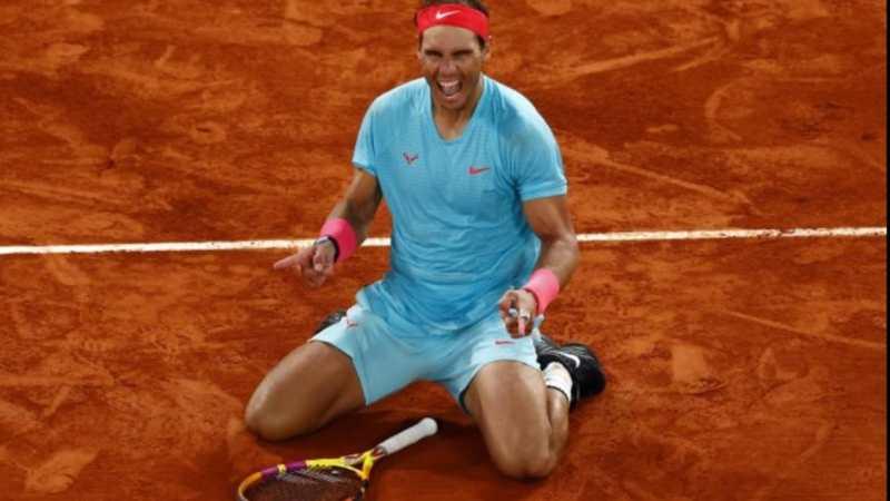 Internazionali di Tennis, consentito l'accesso del pubblico.