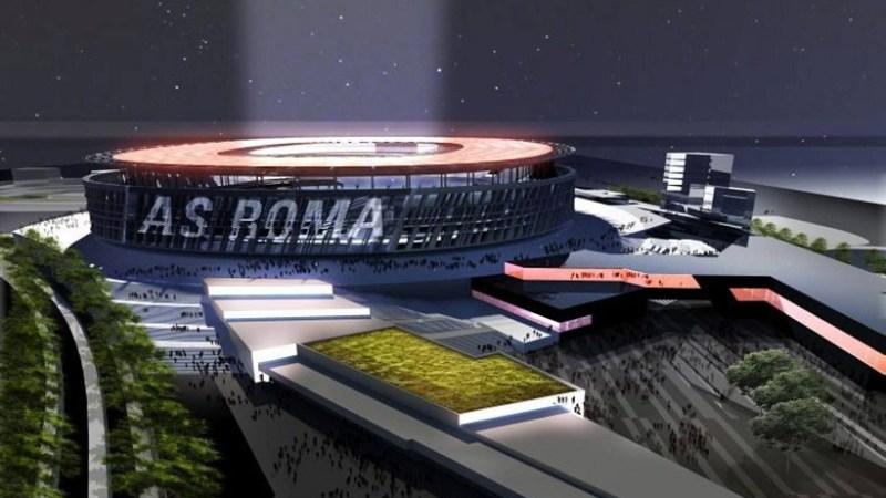 Stadio Roma: Regione Lazio, nessun accordo con il Campidoglio