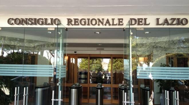 Nuovi provvedimenti in materia di edilizia pubblica del Consiglio Regionale del Lazio