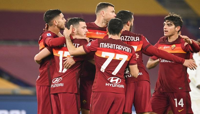 Roma-Torino, mister Fonseca soddisfatto della classifica