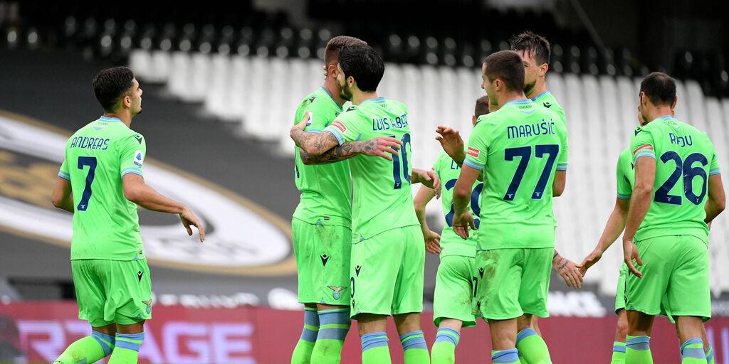 Spezia – Lazio 1-2. Vittoria molto sofferta contro la neopromossa ligure.
