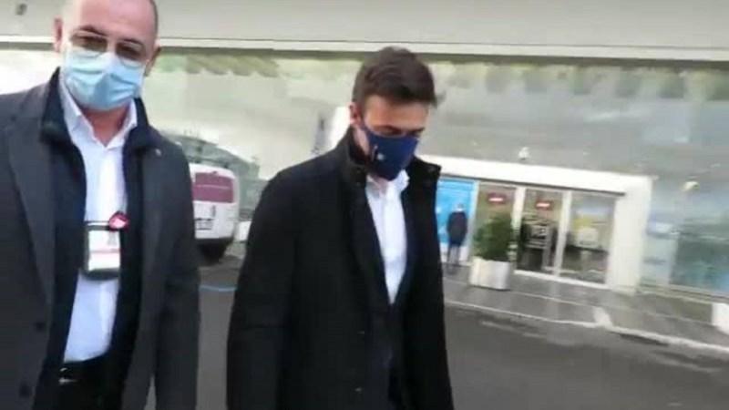 Calcio, As Roma: arrivato Pinto il nuovo general manager