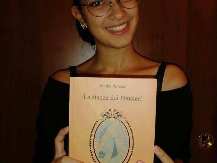 Giulia Porena…