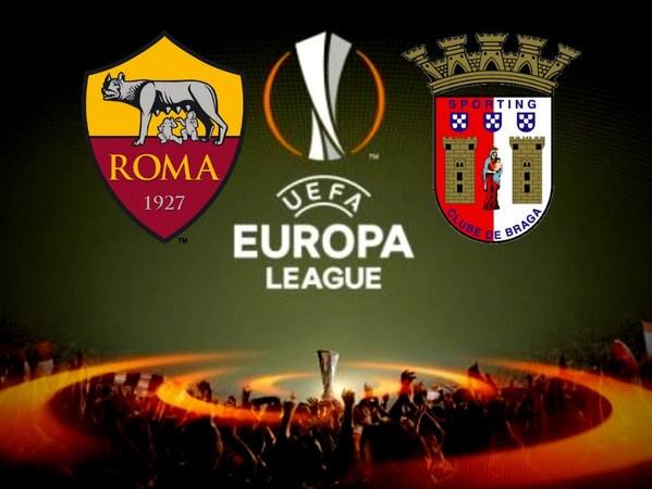 Roma - Braga