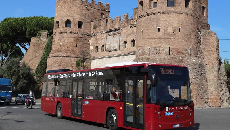 Trasporti: Campidoglio, sette nuove linee tranviarie per Roma