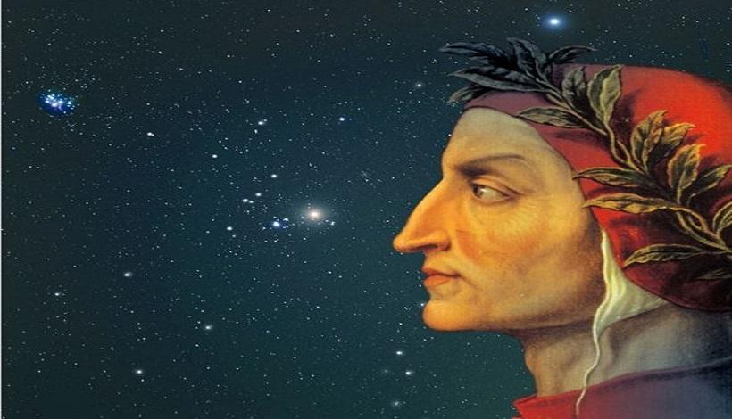 """Evento online """"Divino Cosmo"""" nella giornata nazionale dedicata a Dante Alighieri"""