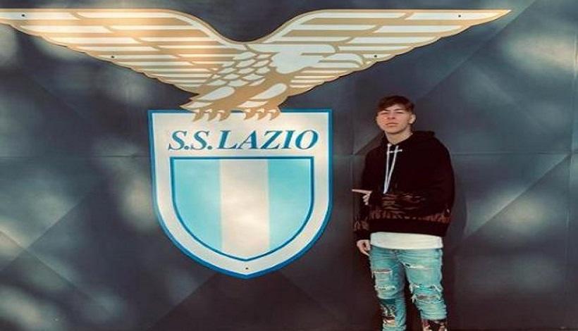 Daniel Guerini della Primavera Lazio è morto in un incidente.