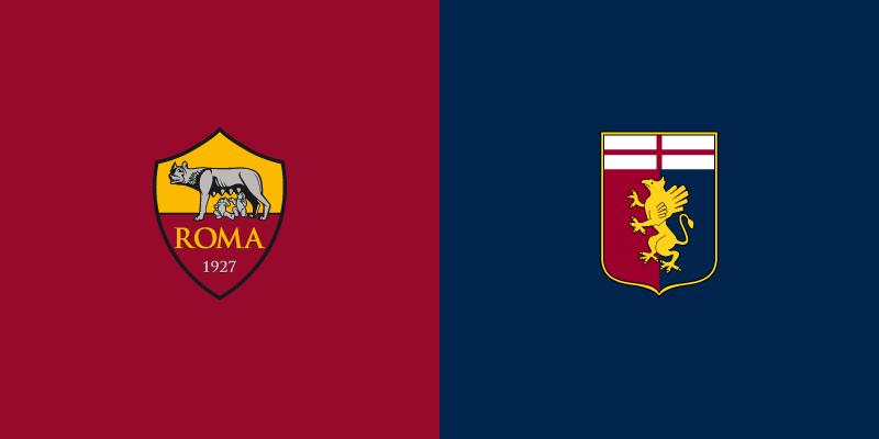 Roma – Genoa: la conferenza di Fonseca e le probabili formazioni del match