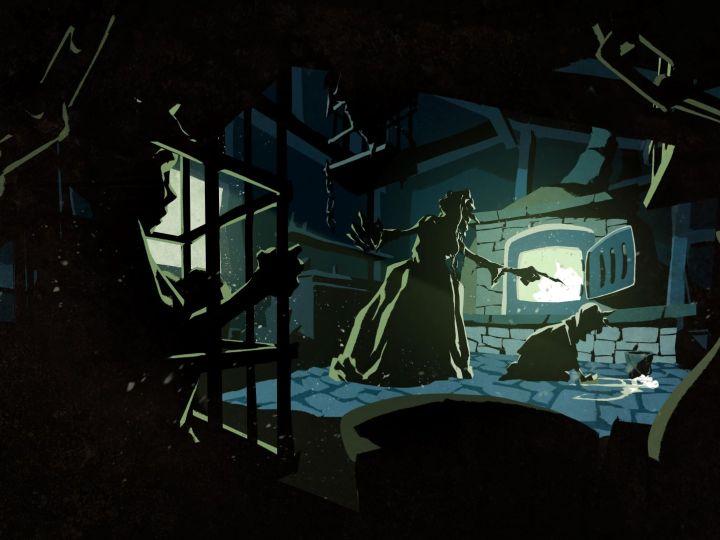"""""""Hansel E Gretel, La Vera Storia"""" 'ottava e ultima puntata della serie di Sky Arte condotto da Carlo Lucarelli: """"In compagnia del lupo. Il cuore nero delle fiabe"""""""