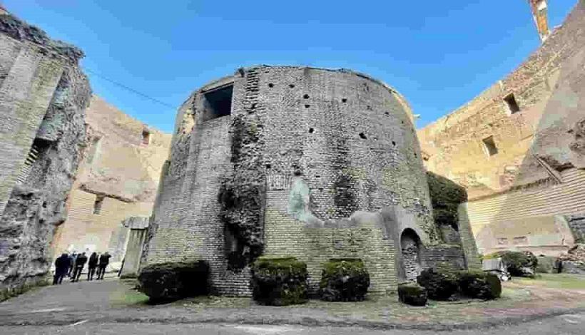 Campidoglio, finalmente riapre al pubblico il Mausoleo di Augusto