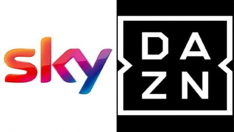Diritti tv, serie A su Dazn per i prossimi tre anni: Sky perde i diritti