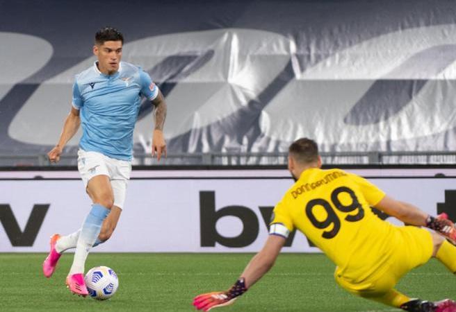 """Lazio – Milan 3-0. Il rientro di Inzaghi in panchina porta bene. Il """"Diavolo"""" sconfitto all'Olimpico."""