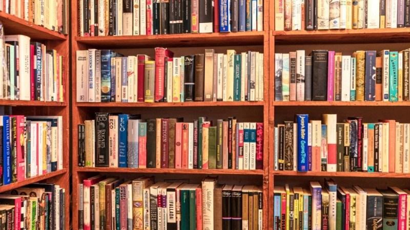 Adei: Mercato del libro in crescita nel primo trimestre del 2021