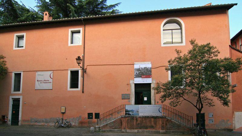 """Campidoglio, da oggi al Museo di Roma in Trastevere al via """"Chiamala Roma – Fotografie di Sandro Becchetti 1968- 2013"""""""