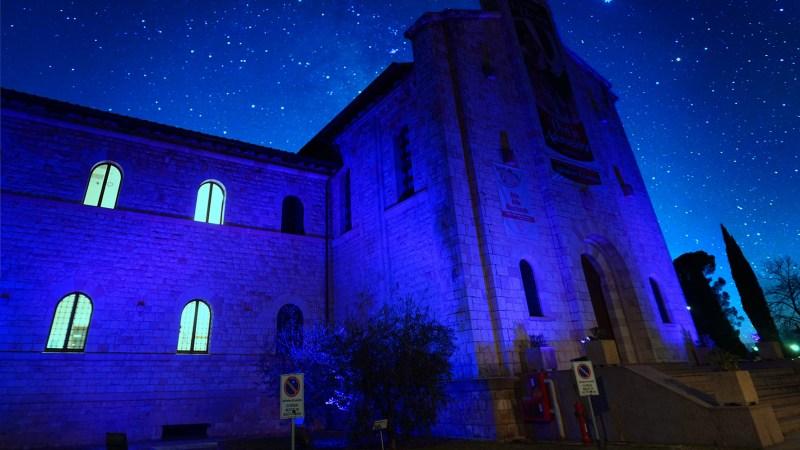 Istituto serafico di Assisi: 2 aprile, giornata mondiale per la consapevolezza sull'autismo