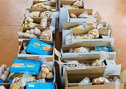 Sociale: Campidoglio, in corso distribuzione pacchi con generi alimentari e beni di prima necessità