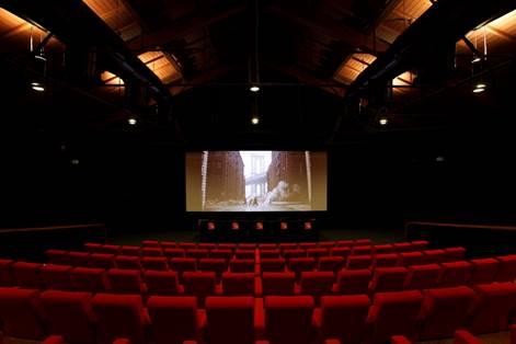 Casa del Cinema: al via la rassegna Alida Valli 100, per celebrare l'attrice nell'anno del centenario della nascita