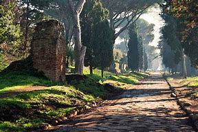 Regione, cultura; 5 progetti per valorizzare l'Appia Antica