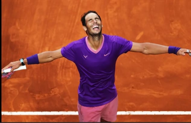 "Tennis, Internazionali di tennis: ""DECINADAL"""