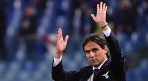 Calcio, Inzaghi scrive ai tifosi laziali.