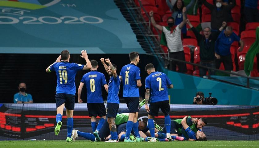 Italia 2-1 Austria: azzurri ai quarti di finale di EURO 2020 dopo i tempi supplementari