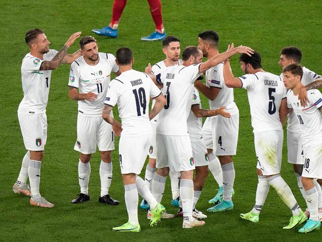 Turchia 0-3 Italia: buona la prima dei ragazzi di Roberto Mancini