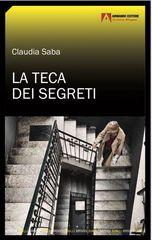 "Eventi: il ""noir"" di Claudia Saba a Latina"