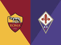 Calcio, Roma-Fiorentina: si torna allo stadio