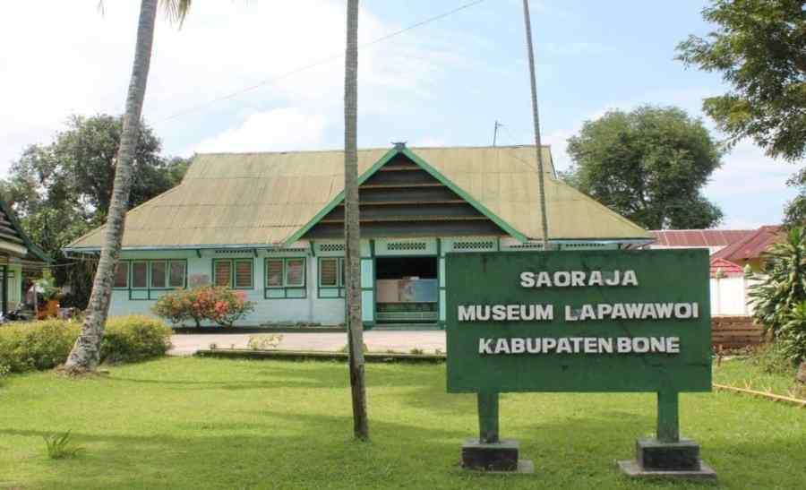 Museum Pawawoi