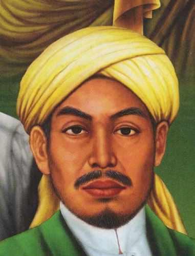 Sunan Gunung Jati (1479 – 1568 M)