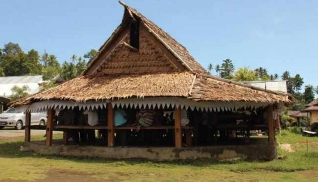 Gambar Rumah Sasadu