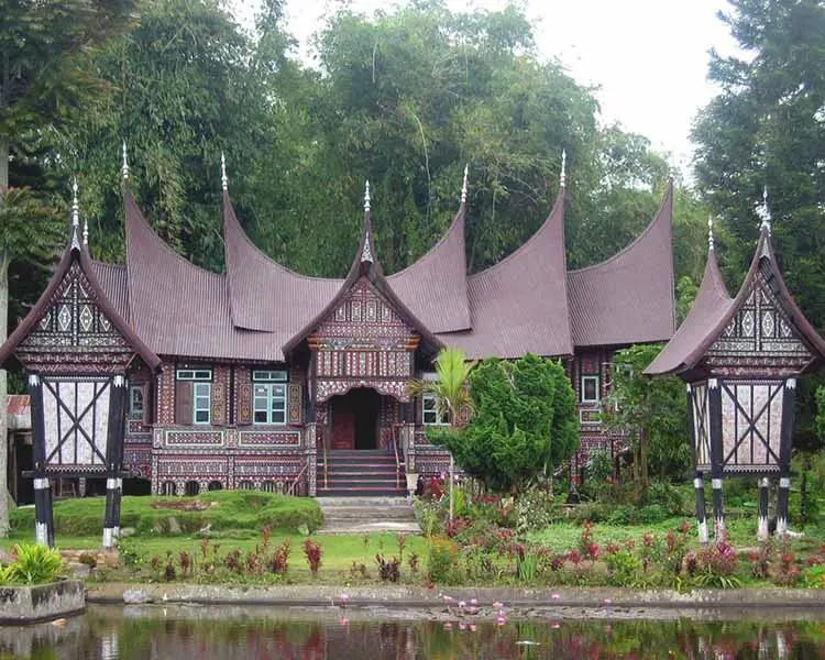 Rumah Adat Gadang