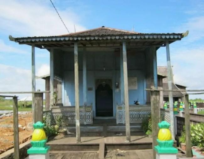 Rumah Gajah Baliku