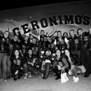 Geronimo's Pub 2017