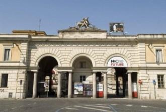La nuova sede del Roma Fringe
