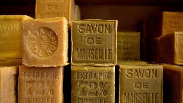 sapone di marsiglia tradizionale