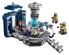 LEGO® Ideas Doctor Who 21304 - 3