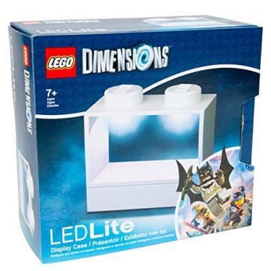 LEGO® Dimensions LED Lite Display Case