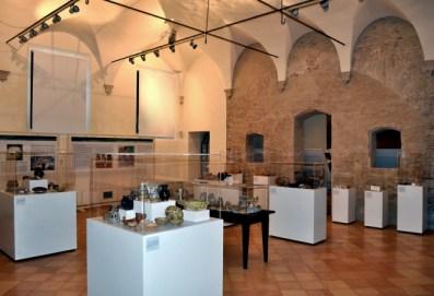 i sotterranei del Palazzo del Monte verranno stabilmente aperti al pubblico a partire da venerdì 5 aprile