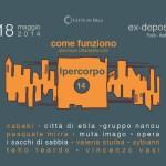 Ipercorpo 2014 COME FUNZIONO