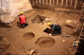archeologia come processo distruttivoe e costrutturvo: l'arte di ricostruire