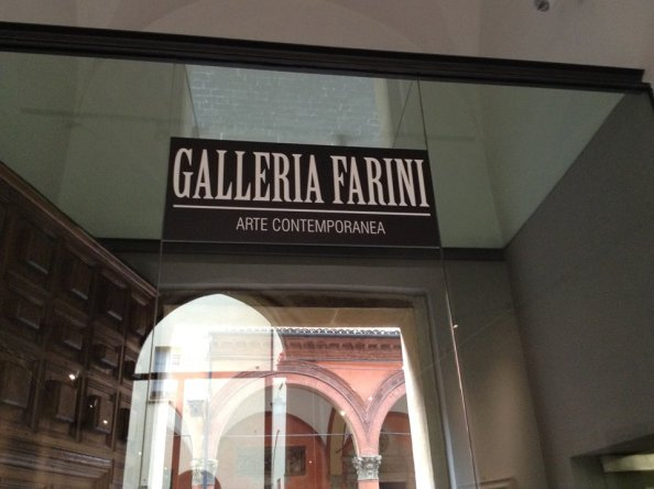 14° EVENTO INTERNAZIONALE DI ARTE CONTEMPORANEA A GALLERIA FARINI CONCEPT CON INIZIO SELEZIONI PER ARTE FIERA BOLOGNA, FRIEZE ART FAIR LONDON, ART BASEL