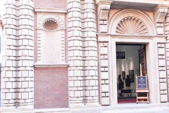16° VERNISSAGE DI ARTE A PALAZZO EVENTO COLLATERALE AD ARTE FIERA BOLOGNA 2017