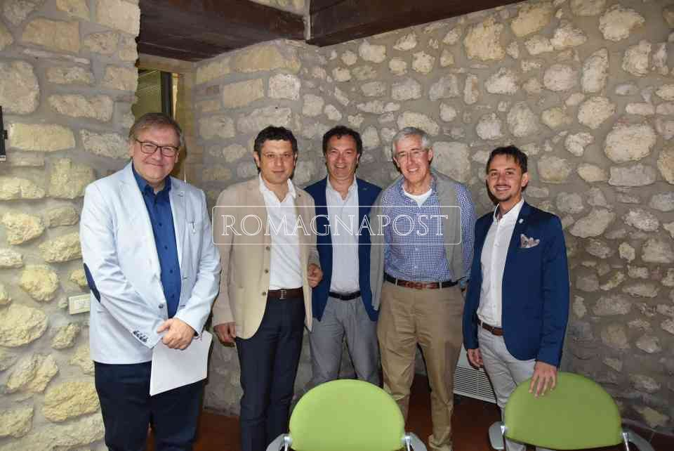 Ceub, presentato il bilancio 2016 e il nuovo consiglio di amministrazione