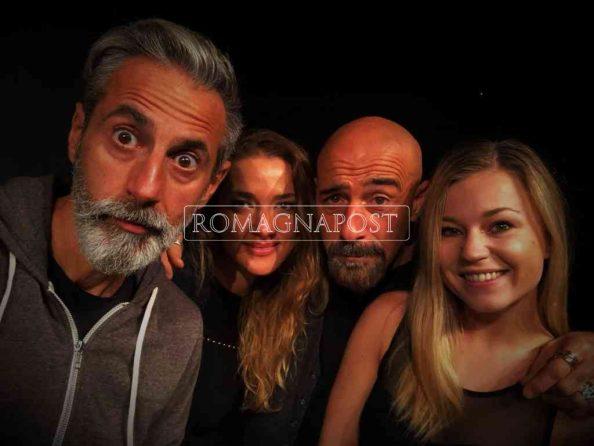"""""""Una scelta...non Chiara"""" commedia brillante in scena al Teatro San Salvatore 11 e 12 novembre 2017"""